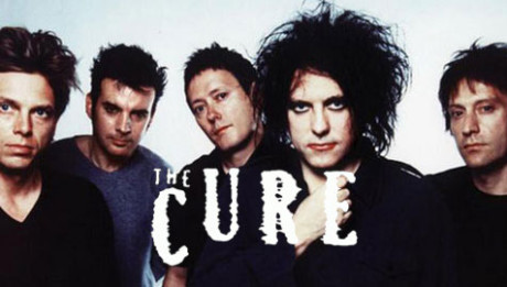 the-cure-band
