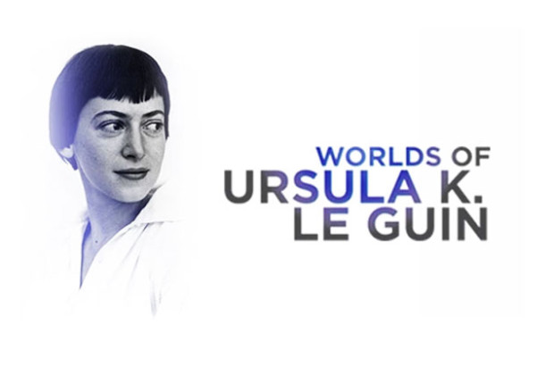 Ursula K Le Guin belgeseli - Paslanmaz Kalem