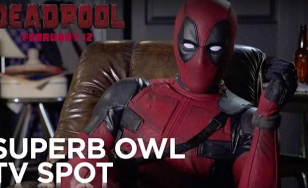 yeni filmlerden super bowl fragmanlari - Paslanmaz Kalem